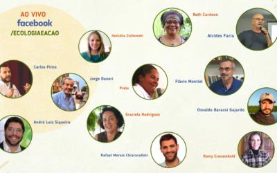 Cuatro diálogos destacables fueron realizados en la Semana del Medio Ambiente